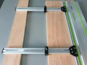 Parallel-Guide-rail-500-that-fits-Makita-festool-guide-rail-track