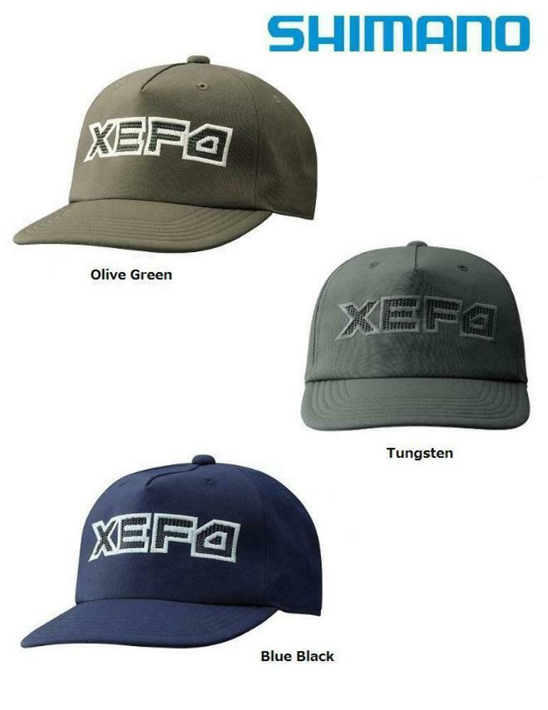 Shimano XEFO WIND-FIT  CAP CA-241P  large discount