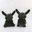 Japan-Fragment-X-Black-Pikachu-Plush-Doll-Toy-Unique-Gift-for-Pokemon-Fans-SALE thumbnail 1