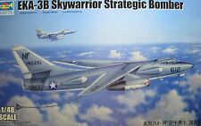 1/48 Douglas EKA-3B Skywarrior by Trumpeter