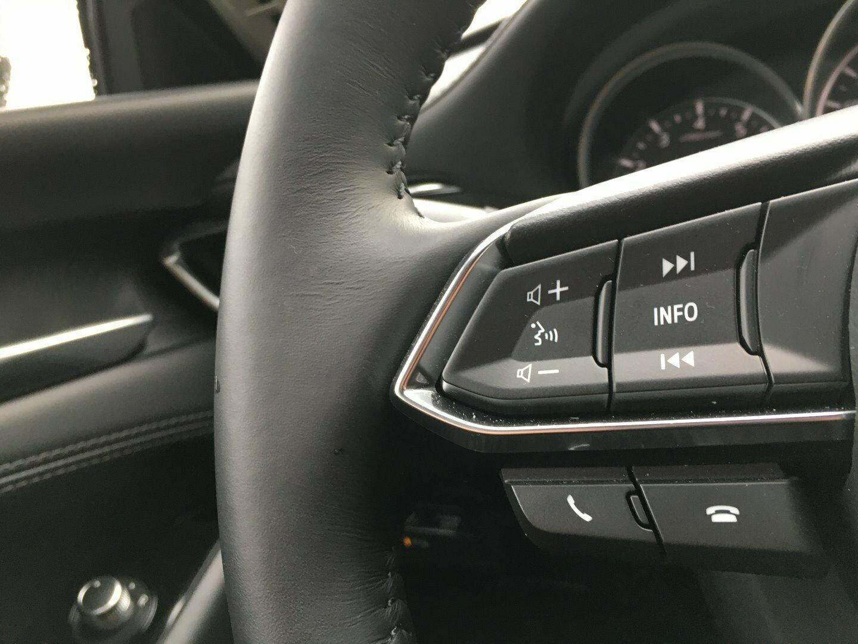 Mazda 6 2,0 Sky-G 165 Premium stc. aut. - billede 11