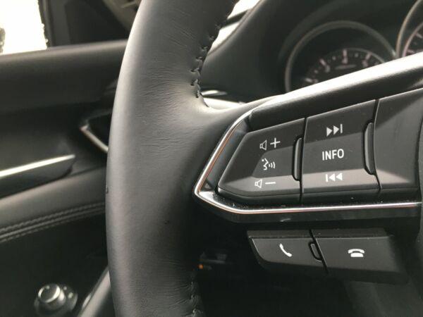 Mazda 6 2,0 Sky-G 165 Premium stc. aut. billede 11