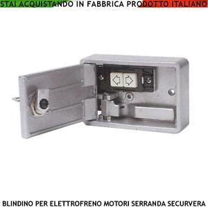 Schema Elettrico Motore Serranda : Sblocco serranda elettrica blindino alluninio pressofuso x