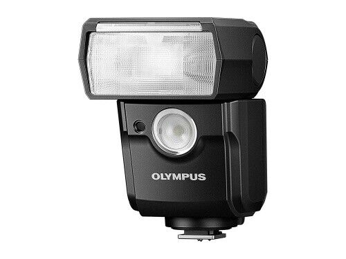 Olympus Flash FL-700WR Speedlite Light Mercancía B Muestra Novedad Distribuidor