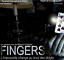 Fingers Red by Mickael Chatelin