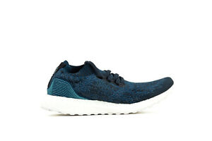 751c4c6a8d59 MEN S ADIDAS ULTRA BOOST X PARLEY UNCAGED BY3057 NIGHT NAVY 8-12.5 ...
