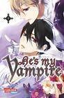 He's my Vampire 09 von Aya Shouoto (2015, Taschenbuch)