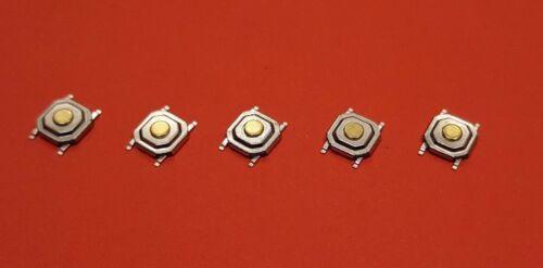 SMD Microtaster Mikroschalter Taster Schalter Fernbedienung Autoschlüssel