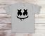 miniature 1 - Marshmello DJ Face Funny Children's Kids T-Shirt Tee Birthday Top Gaming Gift