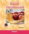 Rosh Hashanah by Julie Murray (Hardback, 2014)