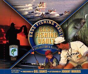 Bass-Fishing-Vault-Hardcover-May-1-2011