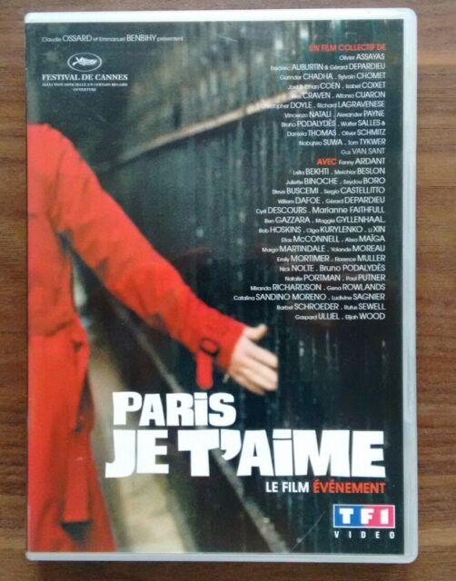 Paris je t`aime (2007)
