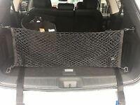 Envelope Style Trunk Cargo Net For Nissan Pathfinder 2017 17 Cars Free Shipping