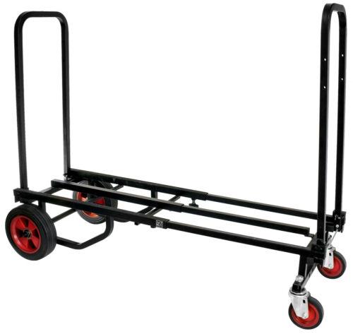 Plattformwagen CART300 Transportwagen Etagenwagen verstellbar klappbar max.136Kg