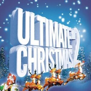 Various-Artists-Ultimate-Christmas-2-Various-New-CD