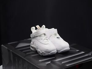 793f64a7 Image is loading Nike-Air-Griffey-Max-1-Triple-White-Toddler-