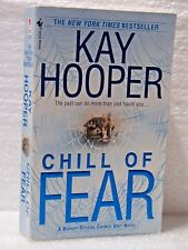 Bishop/Special Crimes Unit: Chill of Fear 8 by Kay Hooper (2006, Paperback)