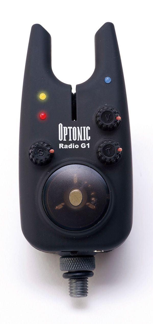 SUNDRIDGE G1 OPTONIC DISPLAY 2 HEAD ALARM SET + RECEIVER
