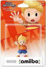 Artikelbild amiibo Smash Lucas #53 Verpackung leicht beschädigt