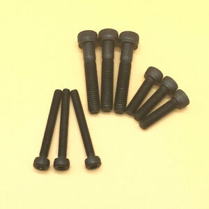 Select Size M14 Allen Hex Socket Head Cap Screws Bolts