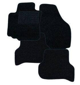 Auto Fußmatten für Ford Fusion  Passform  NEU