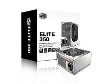 Cooler Master CM 350 Plus 350W SMPS PSU Gaming Power Supply