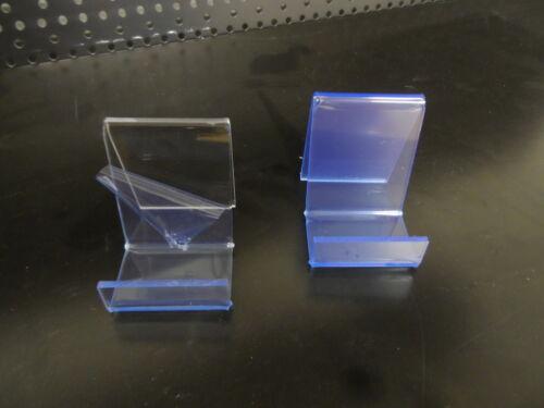 5 VISITENKARTENSTÄNDER VISITENKARTENHALTER PLEXI GLAS AUFSTELLER VISITENKARTEN