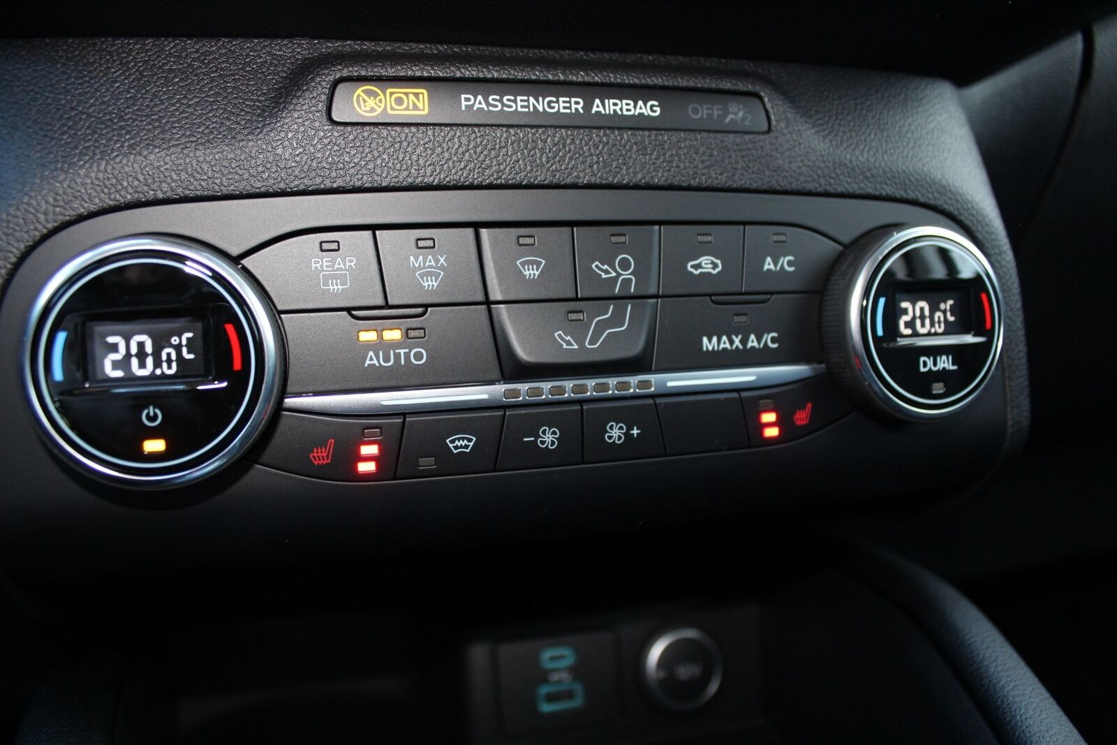 Ford Kuga 2,5 PHEV Titanium X CVT - billede 14