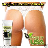 Butt Enlargement Fill Lift Define 100% Natural Enlargement Cream Free Shipping