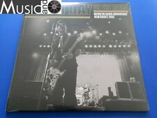 Green Day On the radio WFMU fm broadcast New Jersey LP