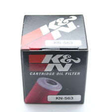 Aprilia RS4 125 Oil Filter K&N 563