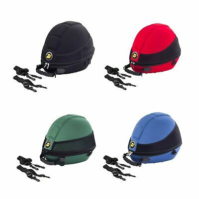 Headcase Helmet Carry Case Race//Rally//Motorcycle Protector In Green
