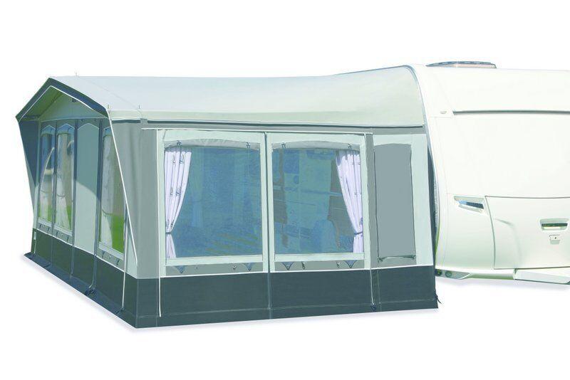 BRAND Wohnwagen Wohnwagen Wohnwagen Vorzelt Palazzo 300 Gr. 21, Zelt Camping 053e51