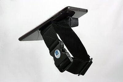 AppStrap Pilot Kneeboard for iPad mini - AS-MINI