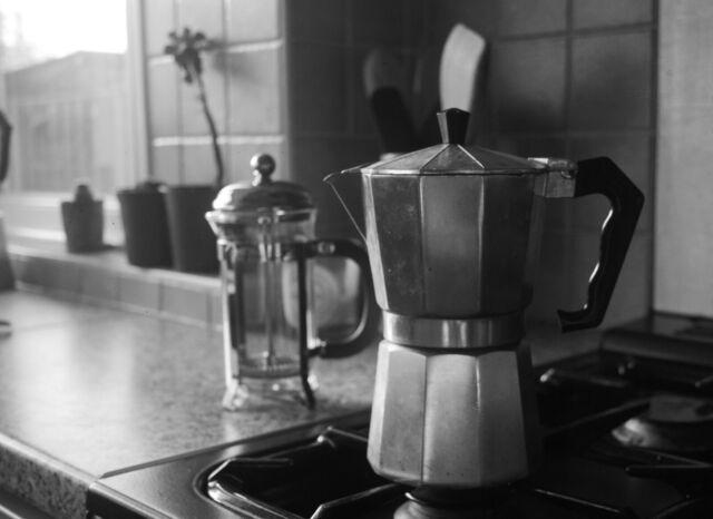 Monochrome Black and White Converted Digital Camera Canon EOS 350D (Like Leica)