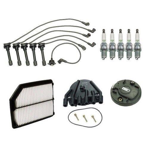 TK3006-09 Fits 92-94 Acura Vigor L5 2.5L Tune Up Kit