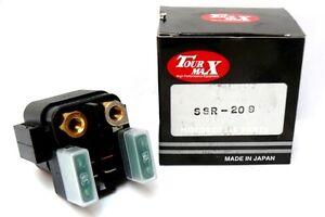 KR-STARTER-RELAIS-YAMAHA-VMX-12-1200-Vmax-96-07-NEU-Starter-Relay