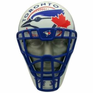 Toronto Blue Jays Fan Mask (New) Calgary Alberta Preview
