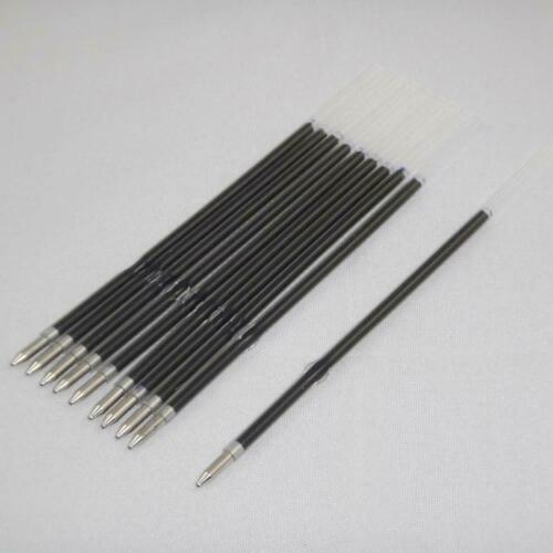 20x Kugelschreiber Refills 0.7mm overstriking Kugel Ink Gel Refill N9O5