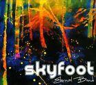 Eternal Bend [Digipak] * by Skyfoot (CD, 2012, CD Baby (distributor))