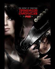 Terminator [Cast] (42656) 8x10 Photo