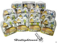 Authentic Gp Thunder™ 3500k Golden Yellow Xenon Bulbs H1 H3 H7 H8 H11 9005 9006