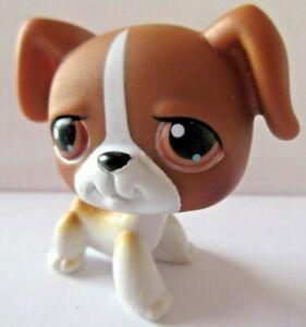 """Bien Figurine De Collection Petshop Pet Shop Lps """" # 25 Chien Chiot Acheter Un Donner Un"""