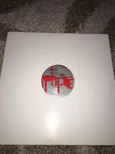 "Amar - Origin Unknown LP Vinyl 12"" Record (1999) Promo VIP Mix"