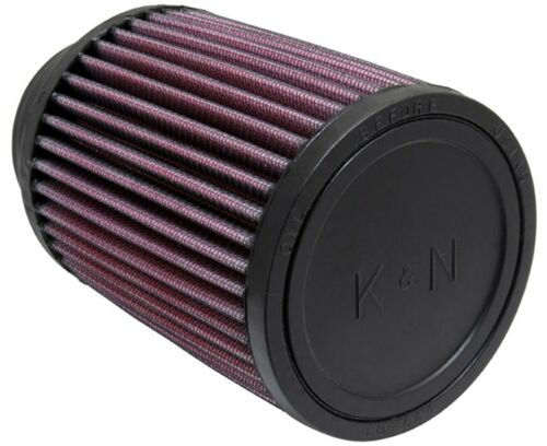 K/&N Filters RU-1460 Universal Air Cleaner Assembly