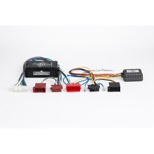 + Can Bus Audi A3 TT Bose A4 Audi Lenkradadapter für Modelle mit Soundsystem