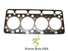 New Kumar Bros Usa Head Gasket For Bobcat 334 Kubota V2203