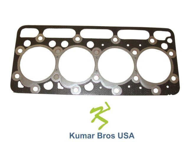 Full Gasket Set For Bobcat Skid S150 S185 S175 S450 S510 S530 Kubota V2203-M-DI