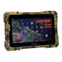 Wildgame Innovations Trail Pad Series Vu100 7 Android Photo Media Viewer Tablet on sale
