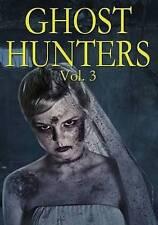 Ghost Hunters Vol 3.  DVD NEW